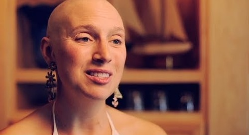 Providence Cancer Center, Michelle's Story