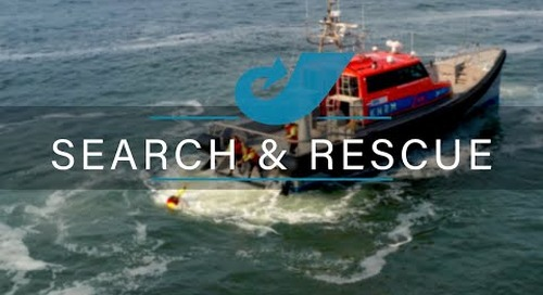 HamiltonJet - Search and Rescue