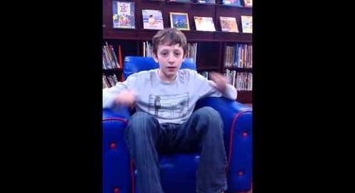 'Glenwood School Blogging Program 2014