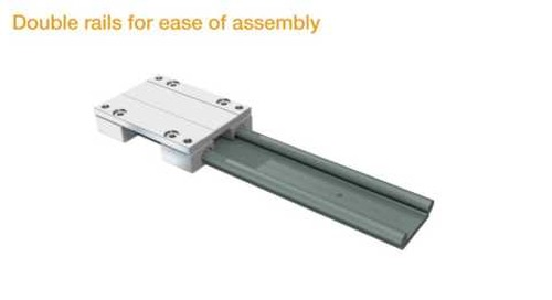 DryLin W toolkit for linear motion