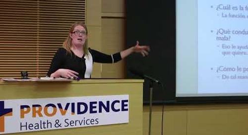 Swindells | Alicia Like Presentation - Swindells Resource Center