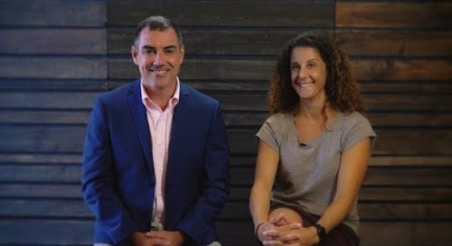 AppFolio Customer Stories - Tom Toye and Nicole Toye