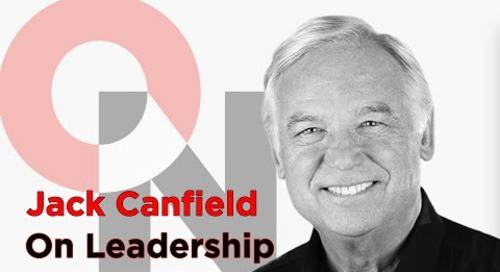 The System of Success | Jack Canfield | FranklinCovey clip