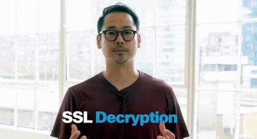 Cisco Umbrella SSL Decryption