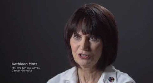 Cancer Genetics - St. Joseph Sonoma County
