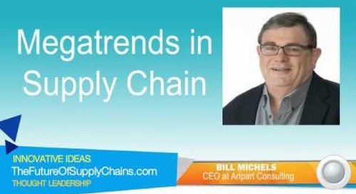 Megatrends in Supply Chain