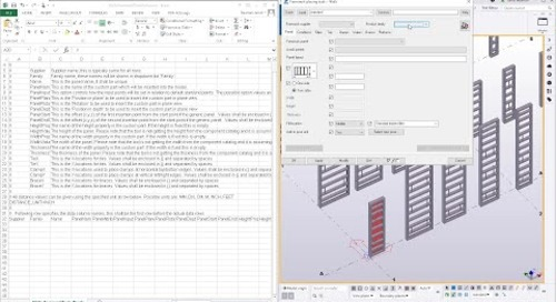 Formwork Tutorials Part 4: Configuration Files