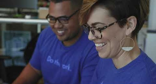 Housecall Pro Uses Chorus to Coach Their Team to Continued Success