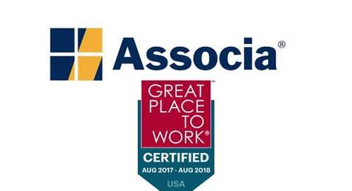 Associa is a Great Place to Work!