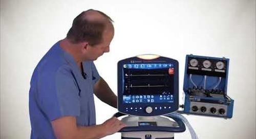 Puritan Bennett 980 Ventilator - Alarms