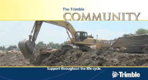 TRIMBLE Community