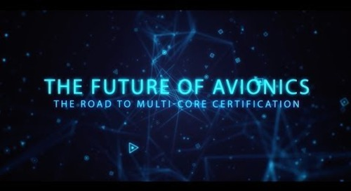 The Road to Multi-core Certification - Collins Aerospace and Wind River