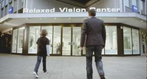 The moment you see things more clearly - A day with ZEISS Vision Care