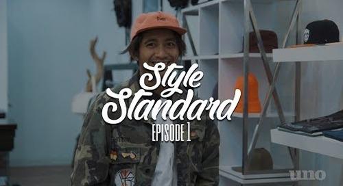 Style Standard: Jeff Ejan