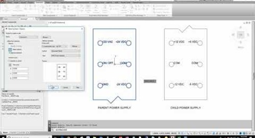 AutoCAD Electrical: Attribute Templates