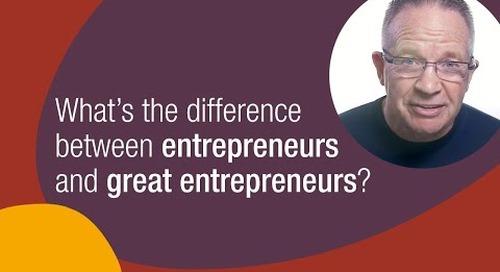 How Successful Entrepreneurs Think — Multiplier Mindset