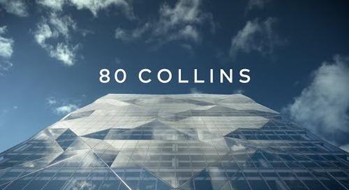 80 Collins Street, Melbourne