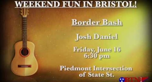 Weekend Fun in Bristol EP 5