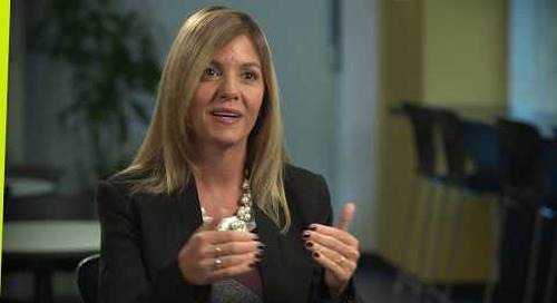 Parexel Careers - Natalia, Sr Director Clinical Operations, sees many paths to career success