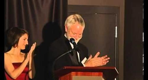 Dr. Arthur Guyton - 2008 Innovators Hall of Fame Excellence Award Recipient