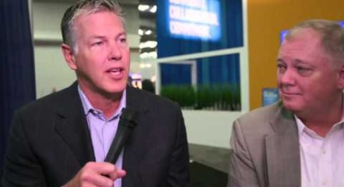 Lenovo and Intel: HPC Partnership Interview at SC15