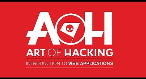 Webinar | Through an Attacker's Eyes  Your Web Applications