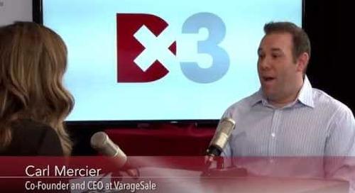VarageSale - Dx3 2015 Tech Spotlight