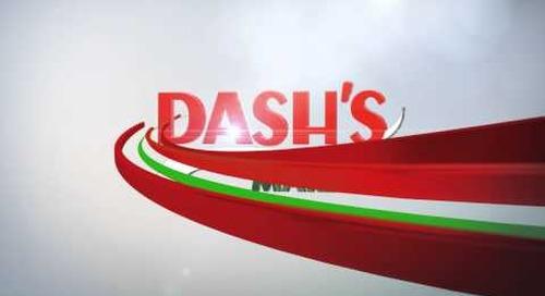iG Dash's Market Logo Animation