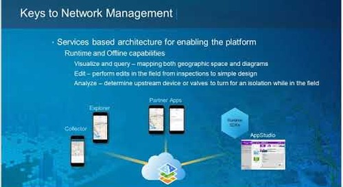 The New ArcGIS Utility Network Management Extension: What is it and what should I do about it?