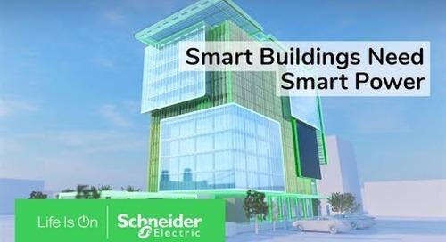 Power Digitalization | Schneider Electric