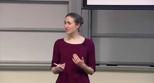 Stanford CS234: Reinforcement Learning   Winter 2019   Lecture 5 - Value Function Approximation