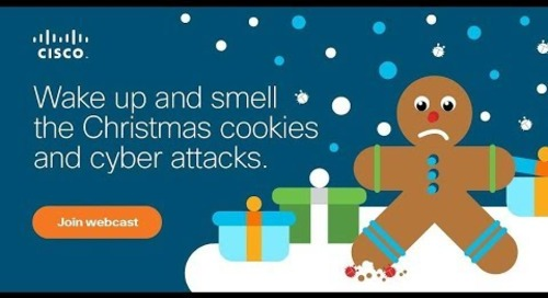 WAKE UP and Smell the Cyberattack!