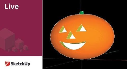 Halloween Live Stream!
