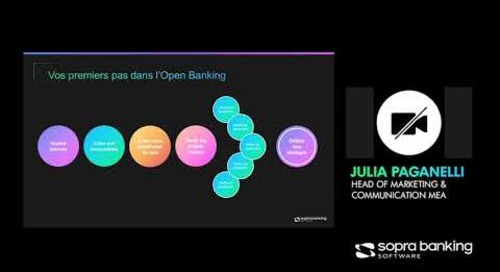 Open Banking in Africa: Strengthening the financial market