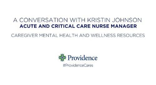 Kristin Johnson Swedish Caregiver Testimonial