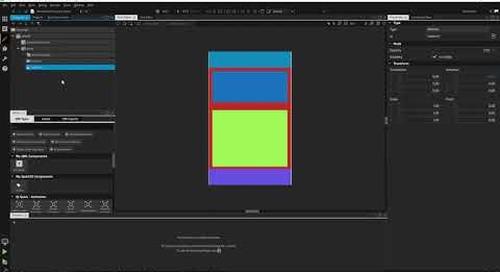 Qt Quick 3D in Qt Design Studio