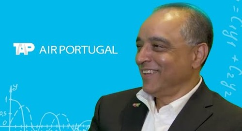 TAP Air Portugal on European Airline Industry Trends in 2019