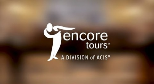 Why Music Directors Choose Encore
