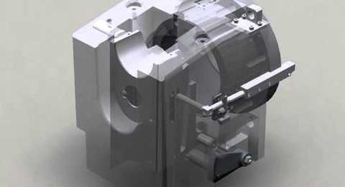 CMI Defence Rosomak WILK Breech System