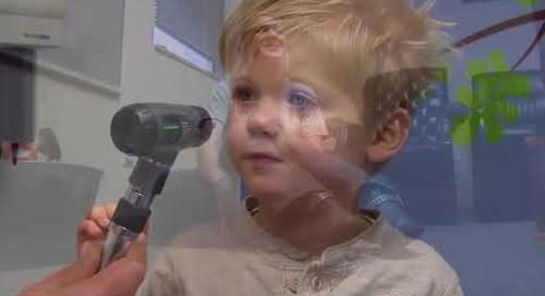HealthBreak | Pediatric Trauma Informed Care