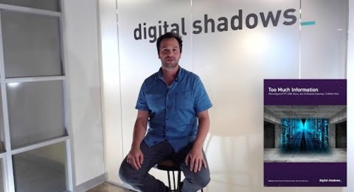 Digital Shadows finds 1.5 billion business and consumer files exposed online
