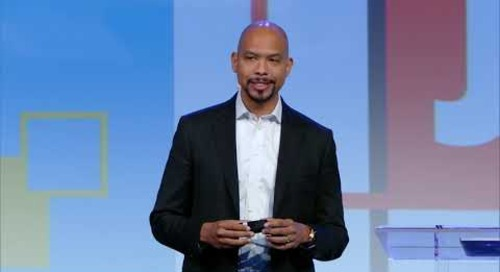 #JOIN19 Keynote - Looker CPO Nick Caldwell explains and describes Looker's product vision