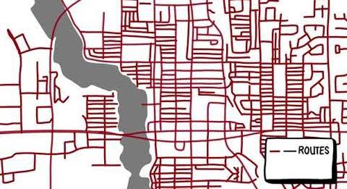 Quelle est la carte communautaire du Canada?