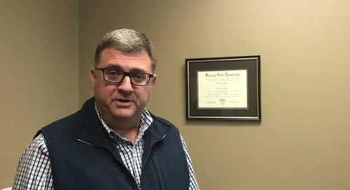 Dr. Danny Butler, Kentucky - Thank You, Aledade