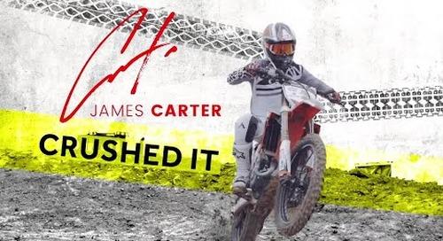 See How Dirt Ninja Made a Jump