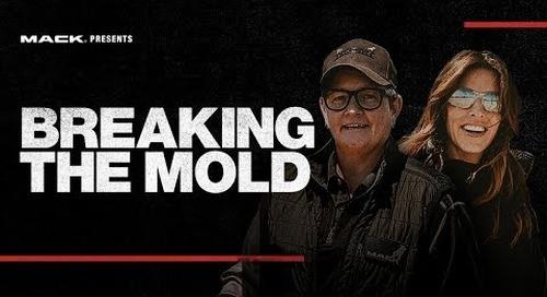 #RoadLife   Episode 4 : Breaking The Mold