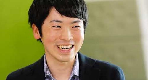 Parexel Employee's Voice 1 - Japan CSM