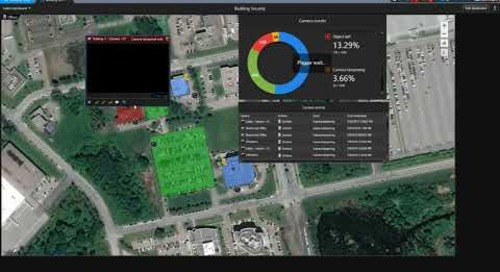 Automating maintenance with the KiwiVision™ Camera Integrity Monitor