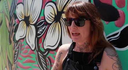 Uno x GAX: Lindsey Kane