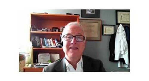 Monday Minutes, Jan. 13, 2020 - Dr. James Cook